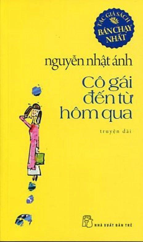 là một câu chuyện về tuổi học trò thơ ngây và hồn nhiên.