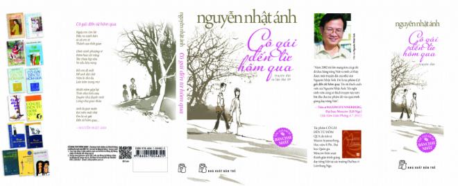 Trong số những tác phẩm viết về tình yêu của Nguyễn Nhật Ánh, thì có vẻ như
