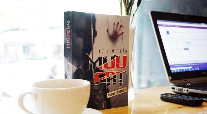 11 tiểu thuyết trinh thám trung quốc hay nhất
