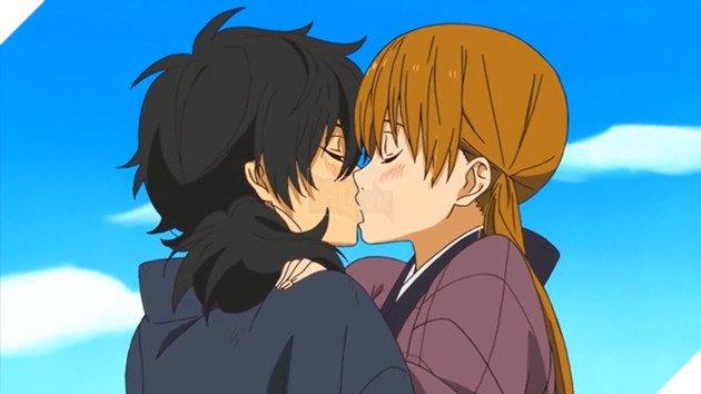 Top 10 Anime tình cảm lãng mạn nhất mà fan không nên bỏ qua 3