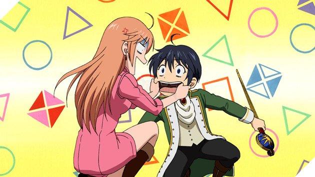 Top 10 Anime tình cảm lãng mạn nhất mà fan không nên bỏ qua 8