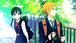 Top Anime Tình Cảm