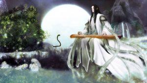 Truyện Kiếm Hiệp Hay Nhất Mọi Thời đại