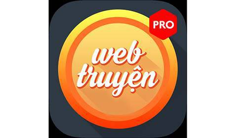 Webtruyen.com - Web đọc truyện online nhiều người sử dụng