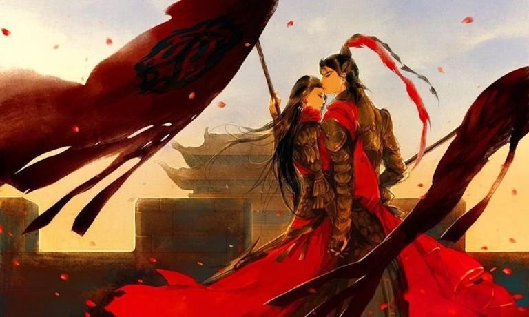 Tựa như tình yêu (nguồn: 1tachtrachanh.com)
