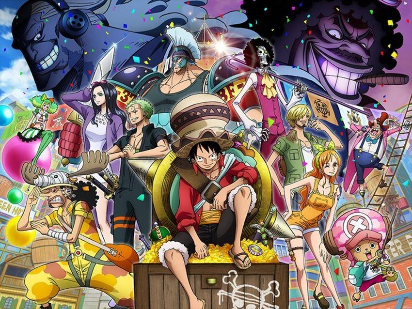 Top truyện Manga hay nhất
