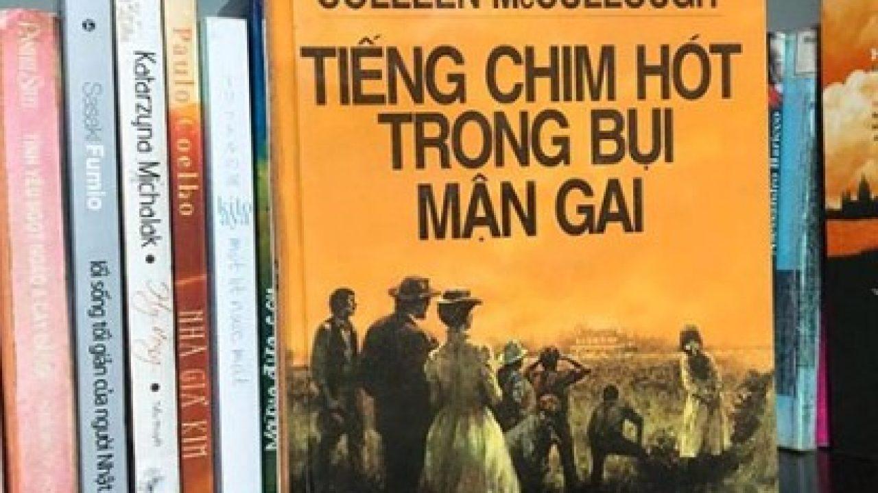 Chim Hót Bụi Mận Gai
