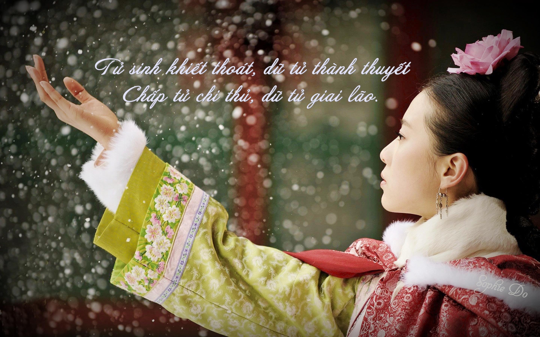 Truyện ngôn tình Trung Quốc