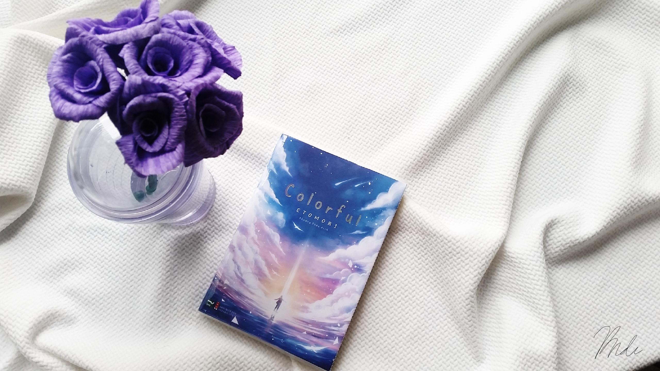Truyện tiểu thuyết Colorful