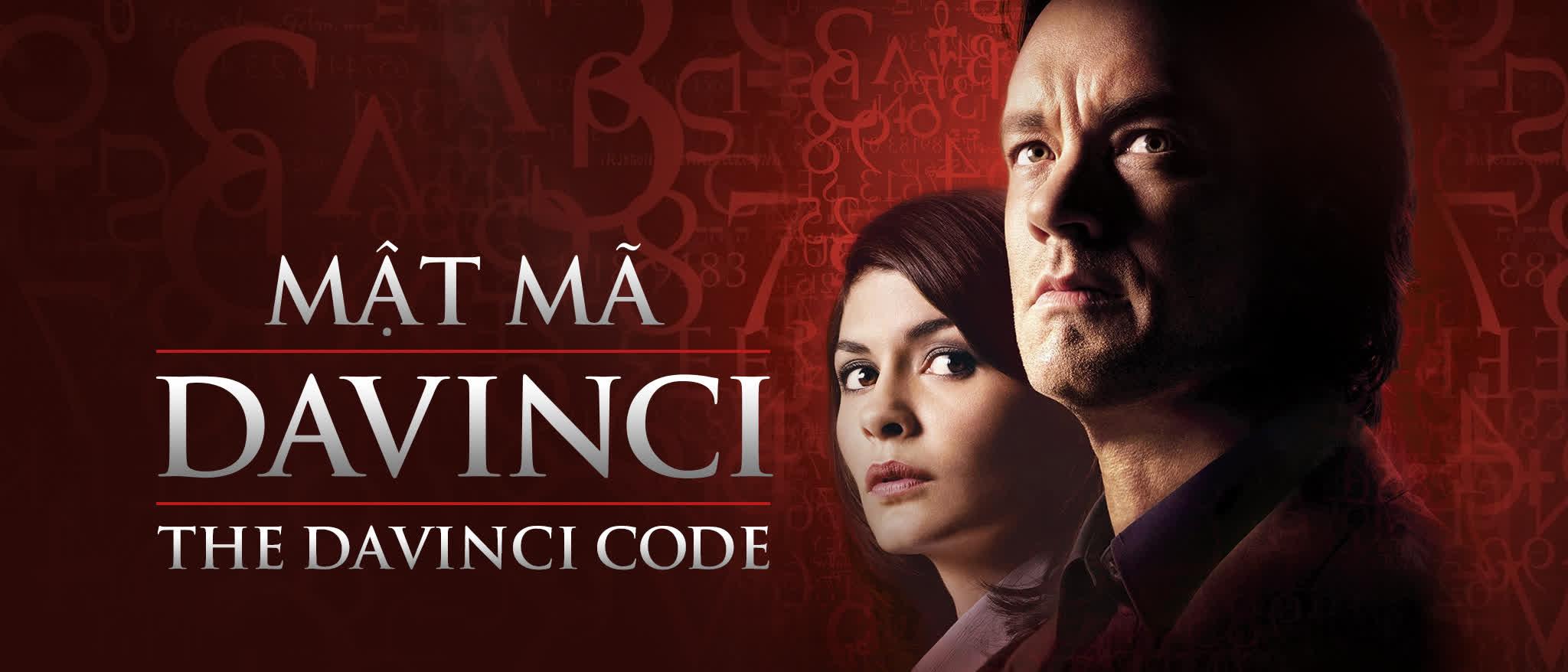 Mật mã Da Vinci