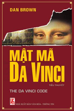 Mật mã Da Vinci – Wikipedia tiếng Việt