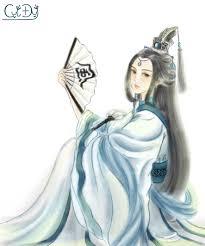 Thanh Huyền-Phong sư Thiên Quan Tứ Phúc | Mèo, Anime