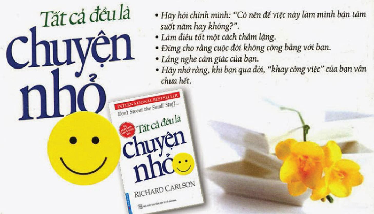 10 Cuốn Sách Hay Truyền Cảm Hứng Nhất Cho Các Bạn Trẻ - YBOX