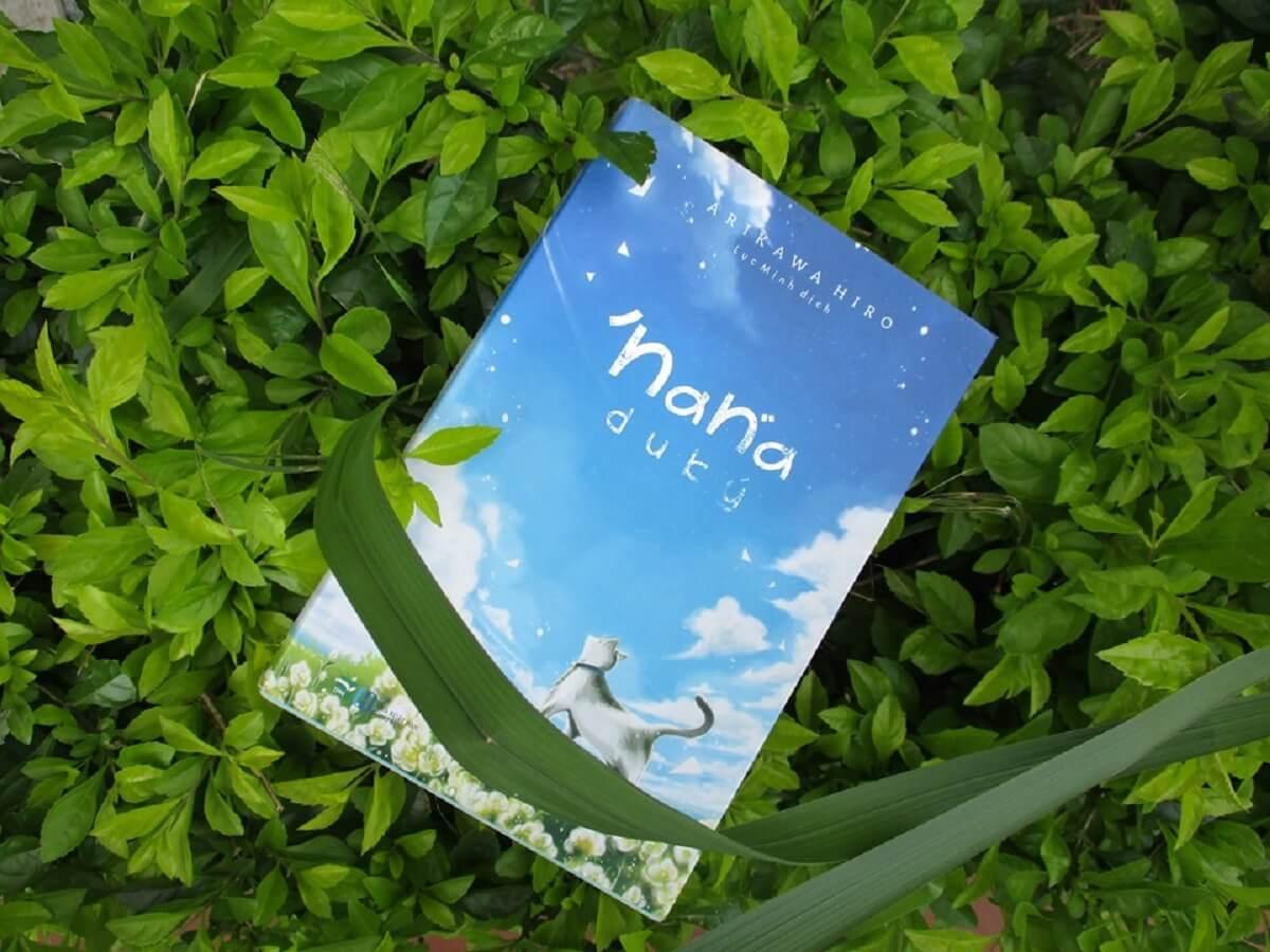 Nana du ký – Cuốn du ký của một chú mèo hay hành trình con người tìm lại  bản ngã - Reviewsach.net