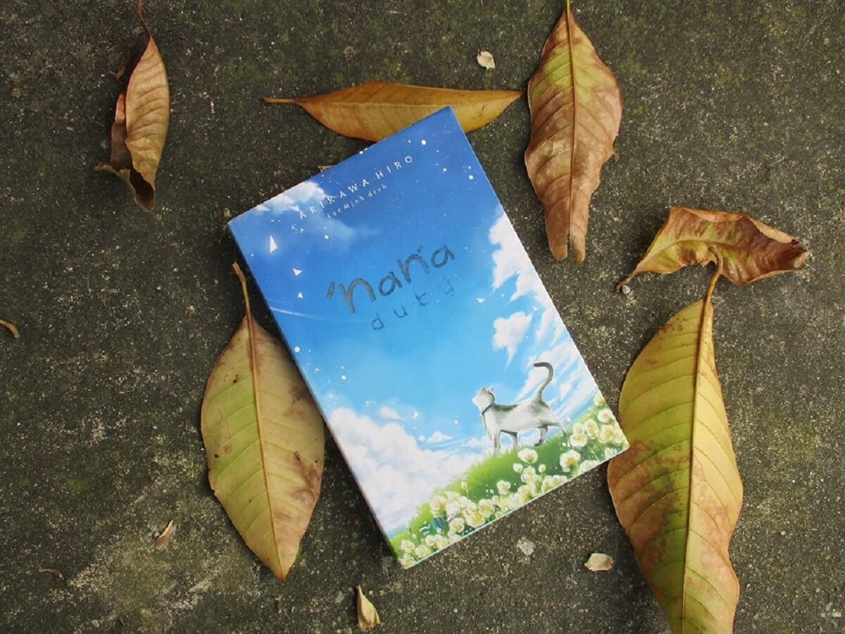 Review sách Nana Du Ký điều bạn cần biết