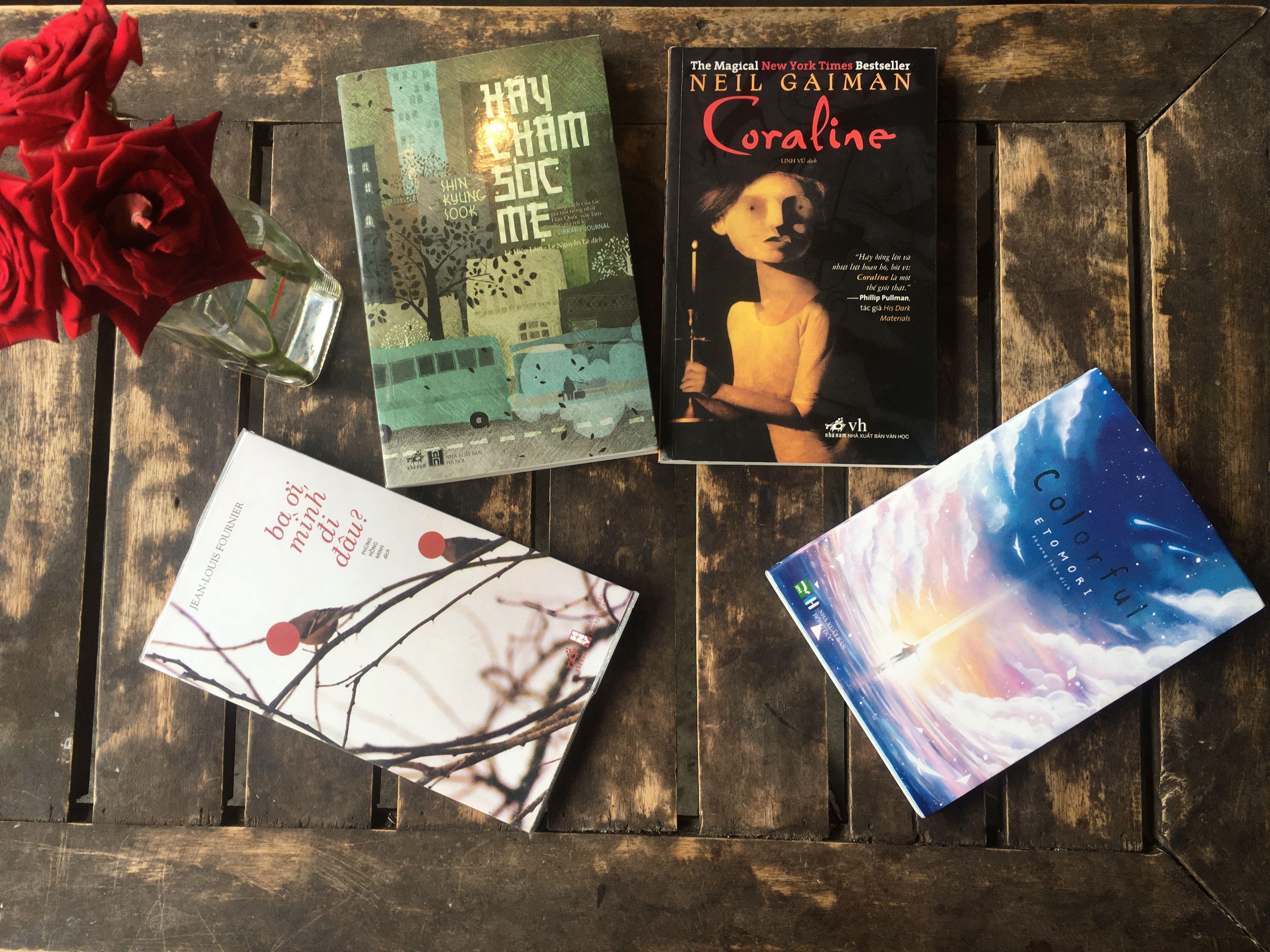 7 cuốn sách hay về gia đình khiến bạn muốn trở về với vòng tay cha mẹ -  BlogAnChoi