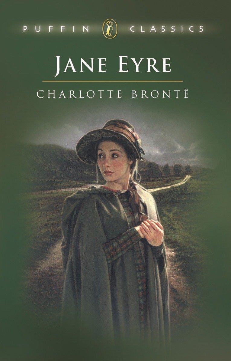 Jane Eyre PDF By Charlotte Brontë (1847) - EnglishPDF