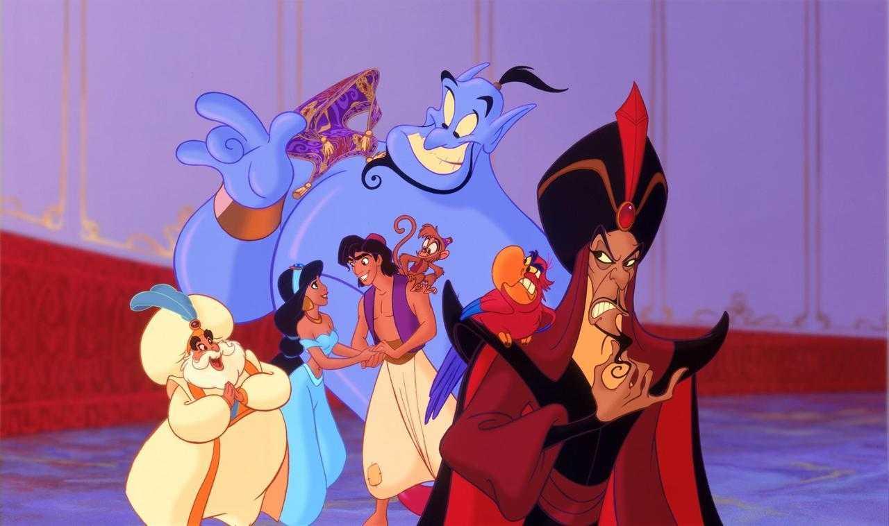 Aladdin là ai? Nguồn gốc gây tranh cãi của người tìm ra cây đèn thần
